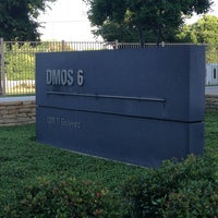 Photo taken at Texas Instruments DMOS6 by Brian H. on 6/29/2013