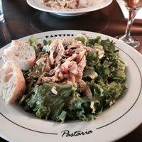 Photo taken at Pastini Pastaria by Joyce O. on 10/17/2013