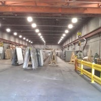 Photo taken at Terrazzo & Marble Supply Co. by Alex G. on 7/1/2013