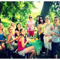 Photo taken at Сестрорецкий лицей имени С.И.Мосина by Anna B. on 7/5/2013
