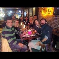 11/14/2015 tarihinde Duygu H.ziyaretçi tarafından Coupe Lunch Pub'de çekilen fotoğraf