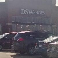 Photo taken at DSW Designer Shoe Warehouse by John C. on 11/30/2013