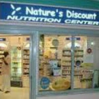 Photo taken at Natures Discount by ℬʝσʋxRay® on 10/1/2015