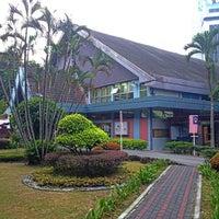 Photo taken at Kolej Tun Syed Nasir Universiti Kebangsaan Malaysia (UKM) by Adrian S. on 8/17/2013