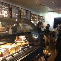 Photo taken at Starbucks by Morgan J. on 6/15/2013