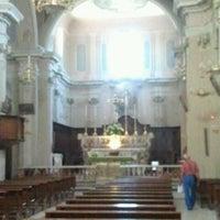 Photo prise au chiesa san nicola di bari par Giuliano E. le6/18/2013