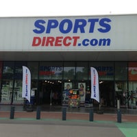 Photo taken at SportsDirect.com by Wim S. on 6/27/2013