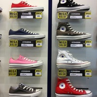 Photo taken at SportsDirect.com by Wim S. on 7/5/2013