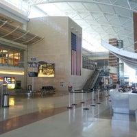 Photo taken at Midland International Airport (MAF) by Adrienne H. on 10/23/2012