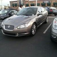 ... Photo Taken At Jaguar Las Vegas By Adrienne H. On 2/3/2013 ...