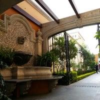 Photo taken at Hotel Los Abolengos by Marisol A. on 10/13/2013