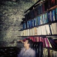 Photo taken at 675 Bar by Kim P. on 7/23/2013