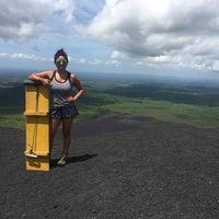 Photo taken at Cerro Negro by Kim P. on 8/22/2017
