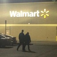 Photo taken at Walmart Supercenter by Tammy P. on 11/28/2015