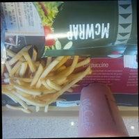 Photo taken at McDonald's by Jojo P. on 7/12/2013