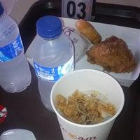 Photo taken at KFC by Umhar U. on 4/30/2014