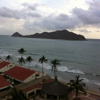 Photo taken at Hotel Royal Villas by Marina S. on 6/26/2013