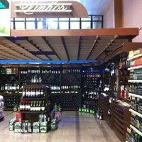 Photo taken at Queluz Supermercado by Micheli d. on 9/1/2013