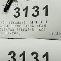 Photo taken at Lembaga Hasil Dalam Negeri by Nurridhwan A. on 9/28/2016
