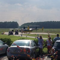 Photo taken at Huffman Helicopters by Lucas R. on 7/30/2013