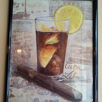 Photo taken at Havana Road Cuban Cafe by Anthony W. on 4/6/2014