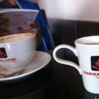 Photo taken at Rabika Coffee by คเนศร์ บ. on 9/7/2013