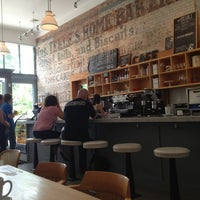 The Cafe At Cakes Amp Ale Caf 233 In Downtown Decatur
