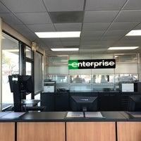 Photo taken at Enterprise Rent-A-Car by Vincent M. on 1/6/2017