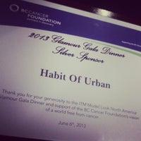 Photo taken at Habit Of Urban by Mag Mag H. on 6/7/2013