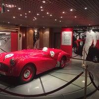Photo taken at 大賽車博物館 / Museu do Grande Prémio / Grand Prix Museum by Mauricio P. on 2/22/2017