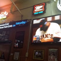 Photo taken at Farrington's Sports Bar by Kevin C. on 10/16/2014