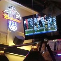 Photo taken at Farrington's Sports Bar by Kevin C. on 12/15/2013