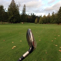 Photo taken at Bear Creek Country Club by Pavel D. on 11/17/2013