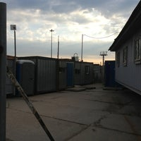 Photo taken at Домик Customs-logistics на ПКТ by Дмитрий Е. on 6/29/2013