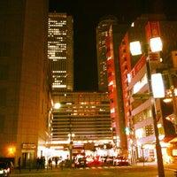 Photo taken at Nagoya Station by hanemimi on 1/9/2013