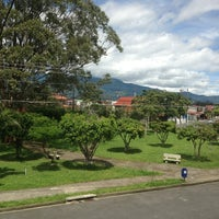 Photo taken at Montealegre by Stephen R. on 6/16/2013