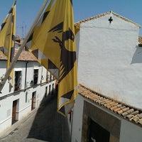 Foto scattata a Las Casas De La Juderia Hotel Cordoba da Knut Arne G. il 7/20/2013