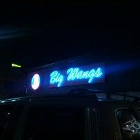 Photo taken at Big Wangs by Lisa on 2/13/2013
