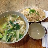 Photo taken at Thai Food Express by Hyunseok O. on 10/1/2015