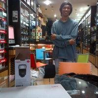 Photo taken at Focus Nusantara by nDue R. on 11/25/2012