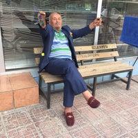Photo taken at Özcan Kuaför Güzellik Salonu by ihsan ö. on 6/19/2017
