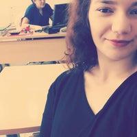 Photo taken at Birkan Sigorta by Demet B. on 6/16/2014
