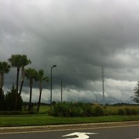 Photo taken at Flamingo Crossings by Lynn on 6/6/2013