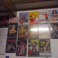 Photo taken at Asociación Cultural Plan 9 by Melissa V. Bisetti on 12/6/2012