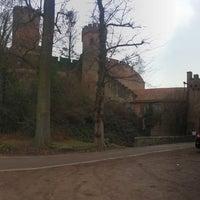 Photo prise au Schloss Ortenberg par Alina A. le12/21/2016