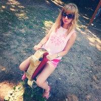 Photo taken at Кавказкий дворик by Lulek_I on 7/28/2014