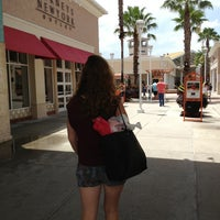 Photo taken at Charlotte Russe Outlet by Jenn T. on 6/9/2013