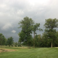 Photo taken at Liverpool Golf & Public Country Club by Mark D. on 8/22/2013