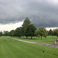 Photo taken at Liverpool Golf & Public Country Club by Mark D. on 8/1/2013