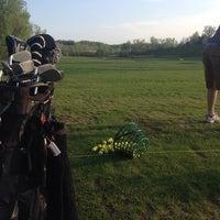 Photo taken at Butternut Creek Golf Course by Mark D. on 5/14/2014